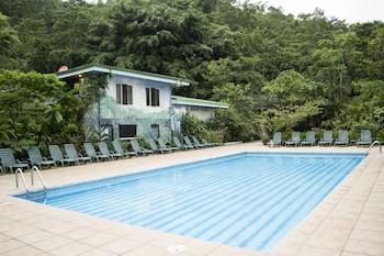 Hotel - Lands in Love Hotel