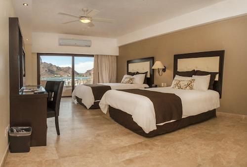 . Marinaterra Hotel & Spa