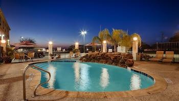 Hotel - Best Western Plus Victoria Inn & Suites