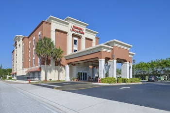 Hotel - Hampton Inn & Suites – Cape Coral/Fort Myers Area, FL