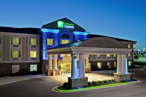 . Holiday Inn Express Hotel & Suites Paragould