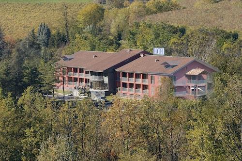 Hotel Langhe & Monferrato, Asti