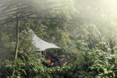 . Four Seasons Tented Camp Golden Triangle