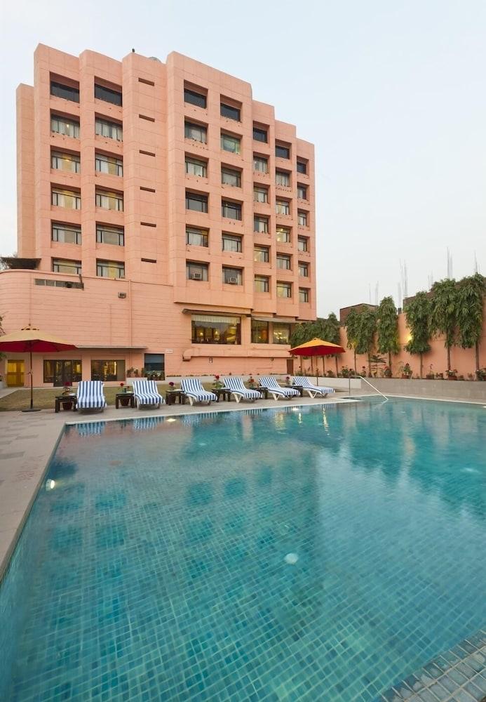 印度斯坦國際飯店