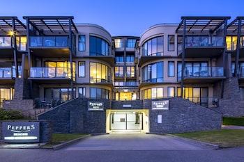 Hotel - Peppers Beacon Queenstown