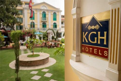 . Kathmandu Guest House by KGH Group