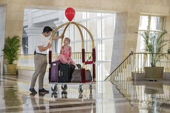 Hotel - Rixos Premium Belek - All Inclusive