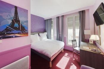 Hotel - Hôtel Poussin