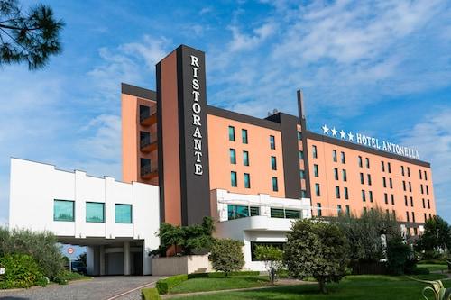 . SHG Hotel Antonella