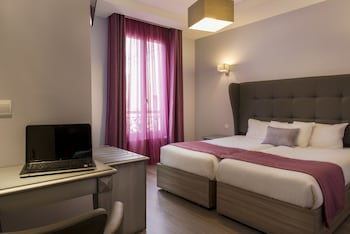 Hotel - Mirific Opéra