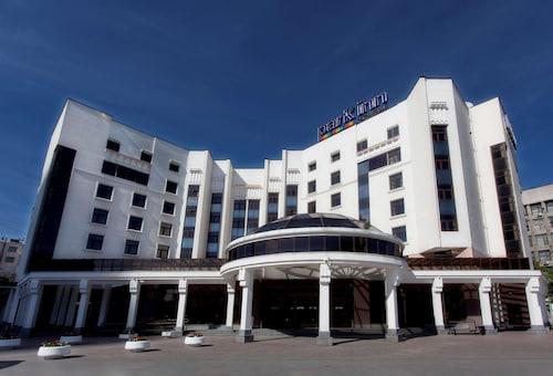 . Park Inn by Radisson Ekaterinburg