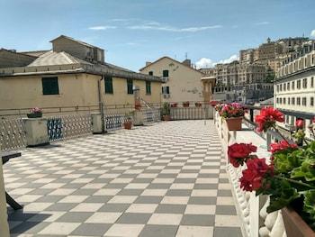 Hotels Airport Genoa Cristoforo Colombo Italy Hotels