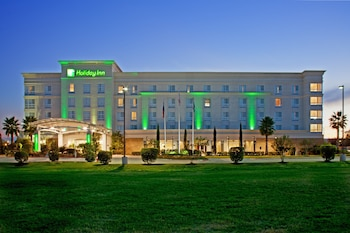 阿吉蘭德學院站假日套房飯店 Holiday Inn Hotel & Suites College Station - Aggieland, an IHG Hotel