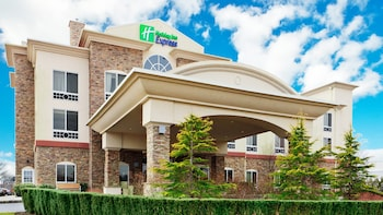 Hotel - Holiday Inn Express Hotel & Suites Long Island-East End