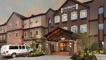 休士頓西 - 能源走廊駐橋套房公寓飯店 - IHG 飯店 Staybridge Suites Houston West / Energy Corridor, an IHG Hotel