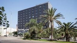 Barcelo Valencia Hotel