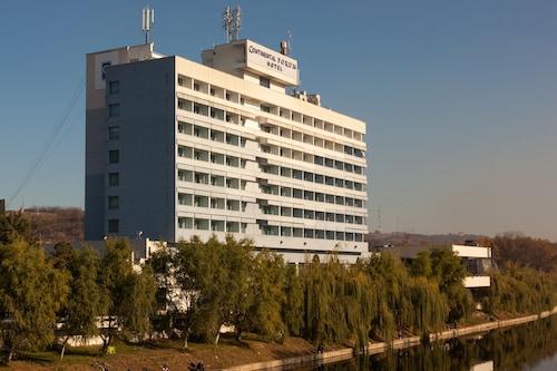 . Continental Forum Oradea