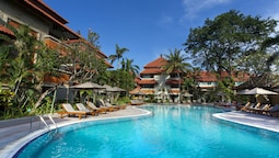 White Rose Kuta Resort, Villas & Spa