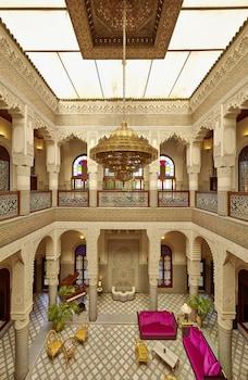 Hotel - Riad Fès - Relais & Châteaux