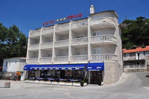 . Hotel Krilo