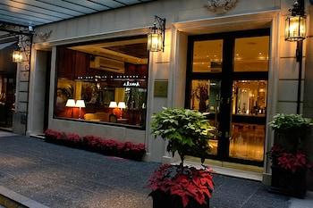 Hotel - Meliá Recoleta Plaza