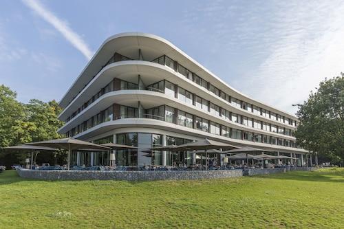 Fletcher Hotel De Wageningsche Berg, Wageningen