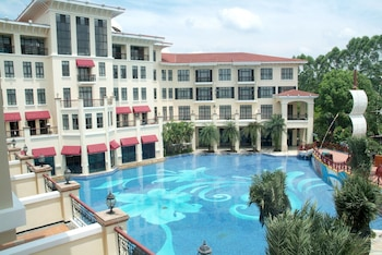 Hotel - Hawana Resort Hotel