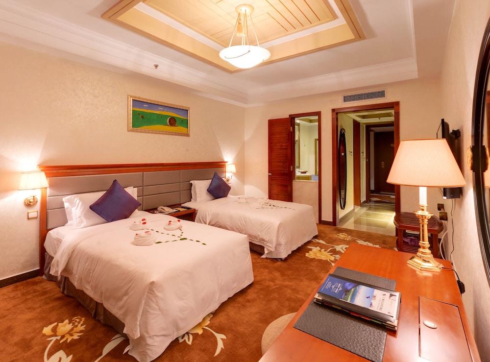 Hawana Resort Hotel, Guangzhou