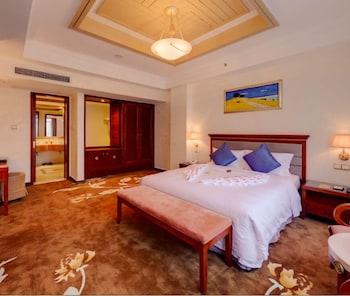 廣州東方夏灣拿酒店