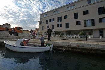 Hotel Borovnik - Boating  - #0