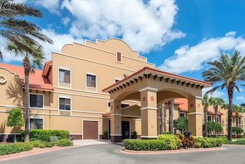 Hotel - Clarion Inn Ormond Beach at Destination Daytona