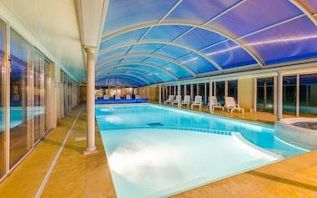 Hotel - Résidence Lagrange Vacances le Hameau de Peemor Pen