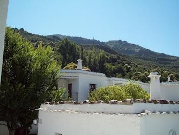 Hotel - Hotel Villa de Bubión
