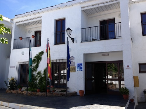 . Villa Turistica de Bubion