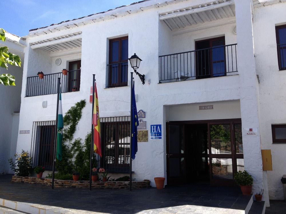 Villa Turistica de Bubion, Imagen destacada