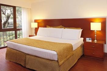 Hotel - Estelar Apartamentos Bogotá - La Fontana