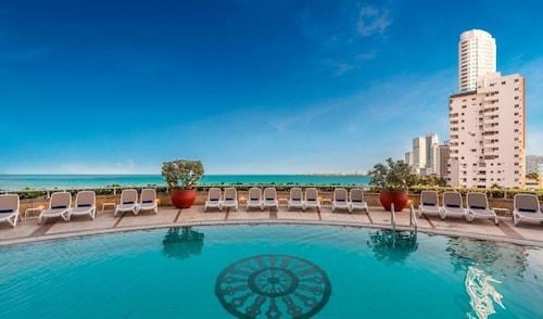 . Hotel Almirante Cartagena - Colombia