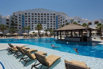 Hotel - Marhaba Palace