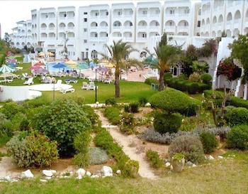 Hotel - Houria Palace