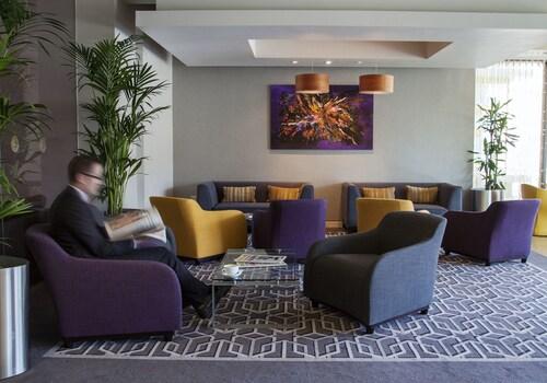 Maldron Hotel Smithfield,