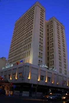 Hotel - Yadis Ibn Khaldoun