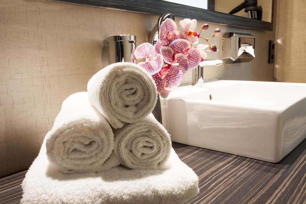 セントロ ホテル アユン