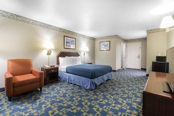 Anchor Beach Inn - Guestroom  - #0