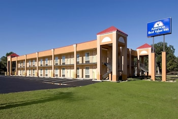 Hotel - Americas Best Value Inn White Springs Live Oak