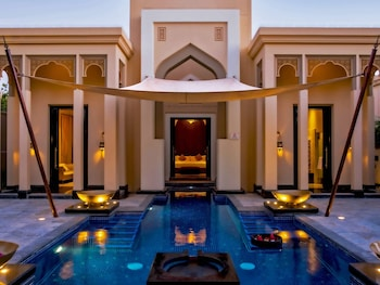 Villa, 1 Double Bed, Private Pool (Desert)