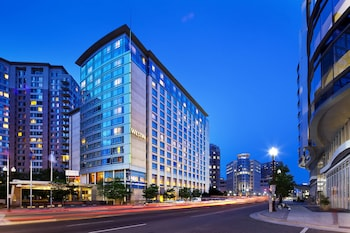 Hotel - The Westin Arlington Gateway