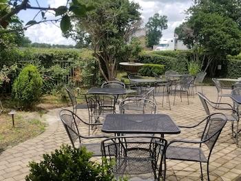 Inn at Mulberry Grove