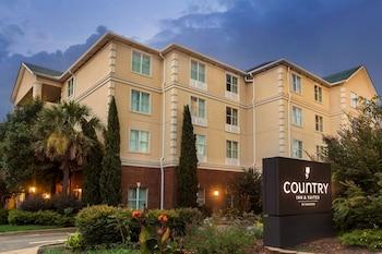 麗笙喬治亞州雅典鄉村套房飯店 Country Inn & Suites by Radisson, Athens, GA