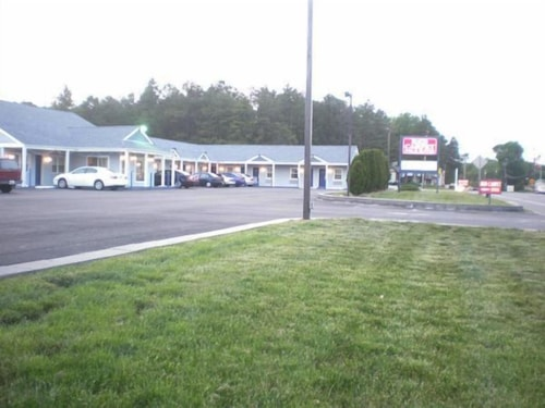 Red Carpet Inn and Suites Hammonton, Atlantic