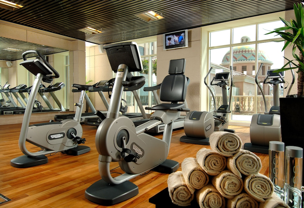 Health and Fitness : Gym 32 of 162